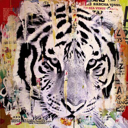 Tigerstil