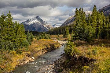 Kananaskis Country, Canada van Adelheid Smitt