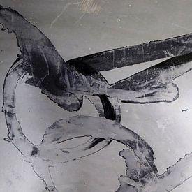 Urban Abstract 338 van MoArt (Maurice Heuts)