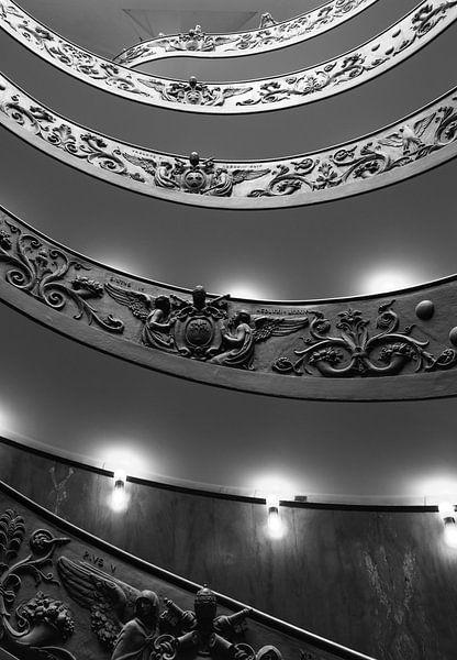 Sint Pieterskerk Rome van Edwin Hendriks