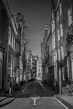 Amsterdam von Kelly Vermeer