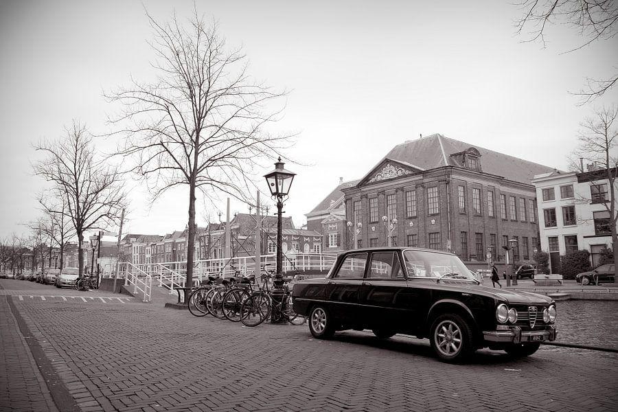Old Alfa van Maarten Scholder