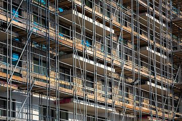 Bauen in Windeseile von Rik Pijnenburg