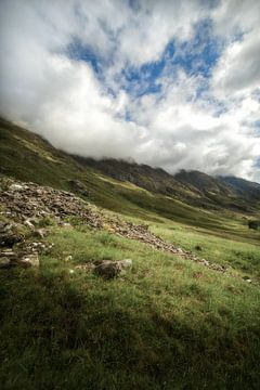 Glencoe, Schotland
