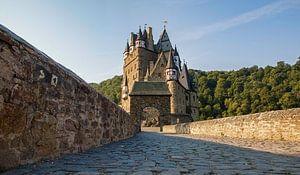 Burg Eltz van