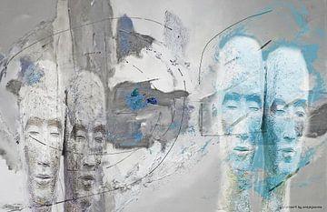 computerart van Ansjejoanna van Iersel