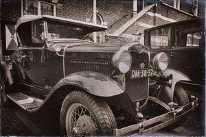 Model T Ford Pickup