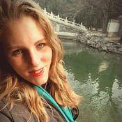 Brenda bonte Profilfoto