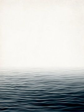 Nevelige Zee van Lena Weisbek