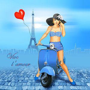 Vive l'amour von