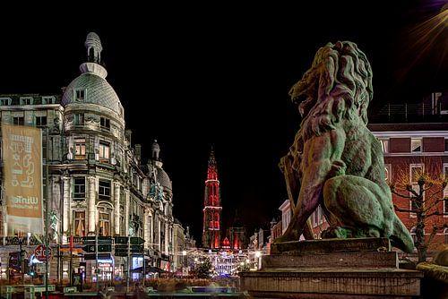 Suikerrui Antwerpen