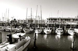 Bateaux NB, San Francisco, Californie