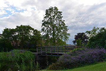 Wagenhaus Garten b