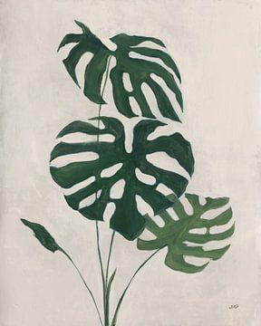 Palm botanisch i, Julia Purinton van Wild Apple