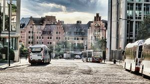 Brüssel von Faucon Alexis
