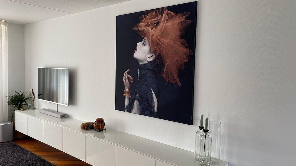 Kundenfoto: herrische Lady, Yudhistira Yogasara von 1x