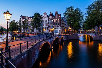 Amsterdam Keizersgracht sur Shorty's adventure