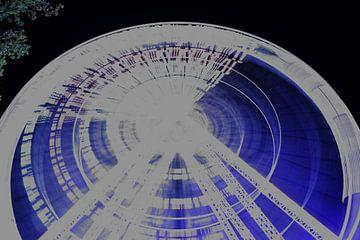 Wheel of light von Marcel van der Kolk