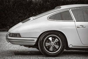 Porsche 911 Carrera 1966 klassischer Sportwagen