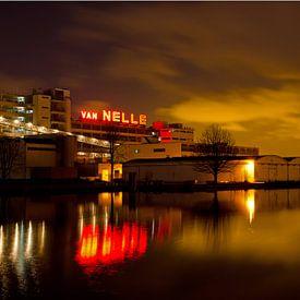 Van Nelle fabriek van Remco Swiers