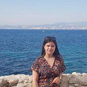 Kashja Neels Profilfoto