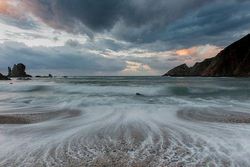 Catch me if you can, Asturië, Spanje