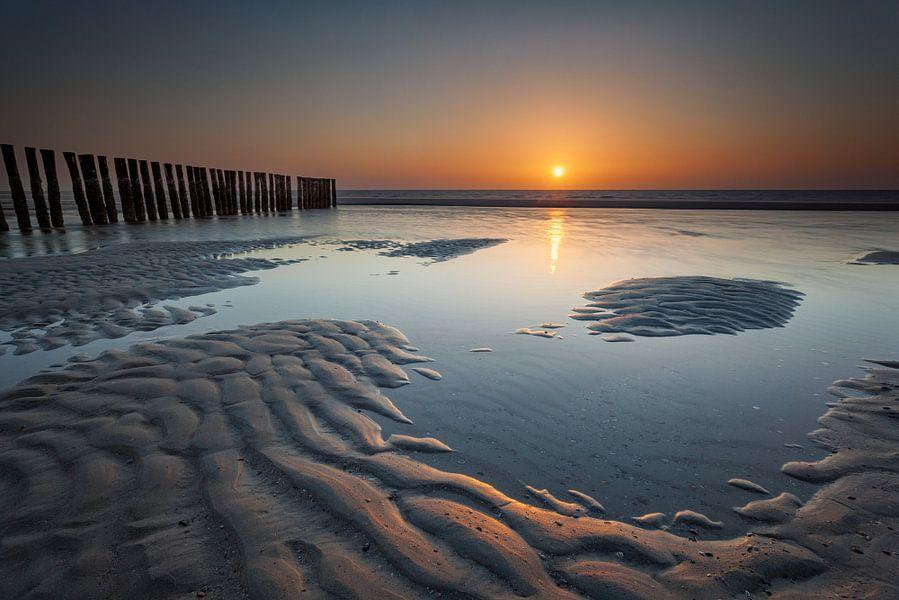 Zeeuwse kust van Aland De Wit