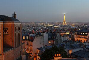 Parijs van Mighuel Geutskens