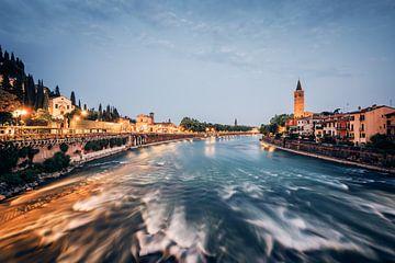 Verona (Italy) sur
