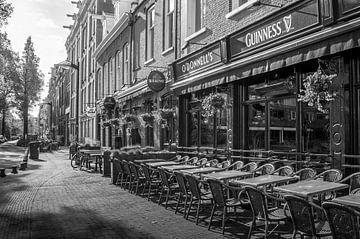 Quellijnstraat van Hugo Lingeman
