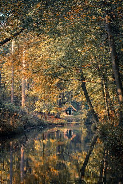 Home Alone van Marco de Graaff