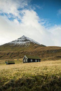 Färöer Inseln Kabine von Stefan Schäfer