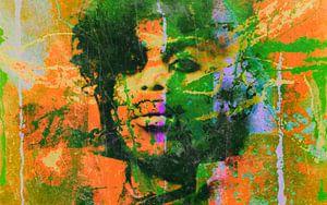 Prince Splash Pop Art PUR