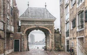 Dordrecht, Catharijnepoort