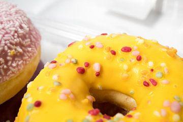 Donuts von N. Rotteveel