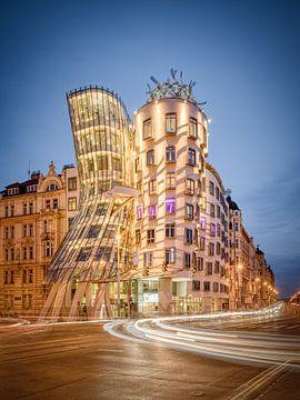 Maison de la danse à Prague
