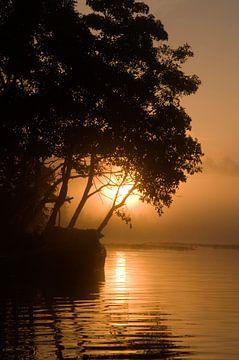 Sonnenaufgang von