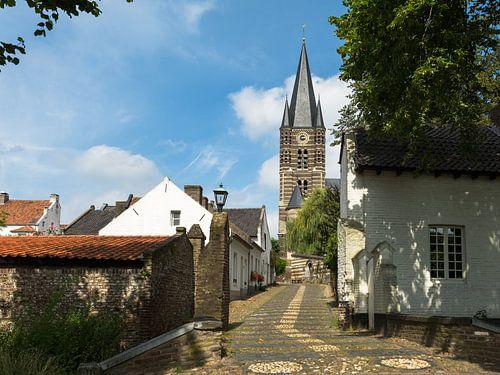 Kerk Thorn van