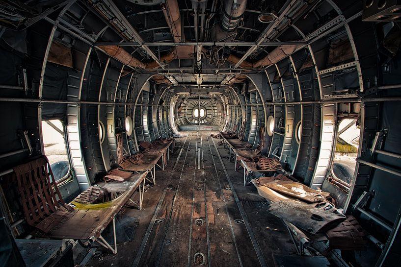 Lost Plane von Steven Poulisse
