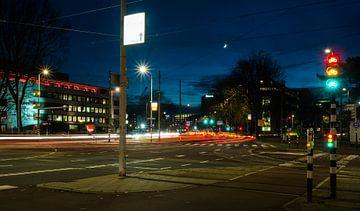Stoplichten van Rogier Steyvers