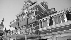 The Dutch Hotel van Montferland Fotografie