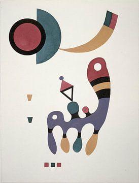 Samenstelling, Wassily Kandinsky
