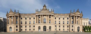 Humboldt-Universität, Alte Bibliothek, Berlin