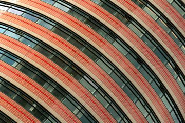 ABN Amro Wilhelminaplein Rotterdam van Mark De Rooij