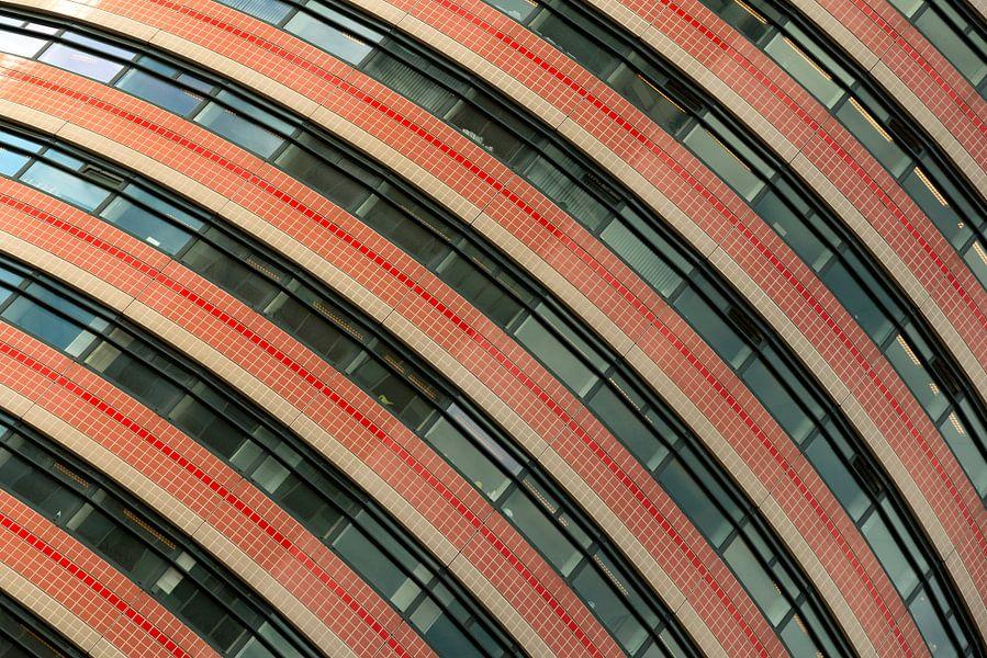 ABN Amro Wilhelminaplein Rotterdam