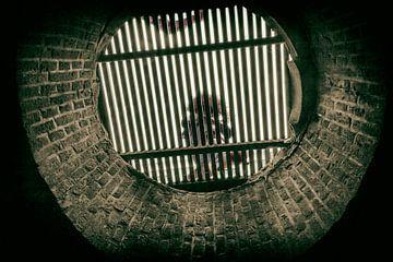 Tunnelvisie naar de 21e eeuw van Jan van der Knaap