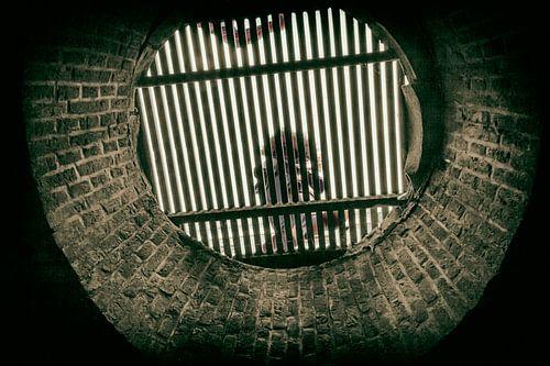 Tunnelvisie naar de 21e eeuw