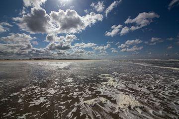 strand Terschelling van Contrast inBeeld