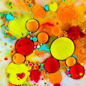 Nice bubbles von Rob Smit
