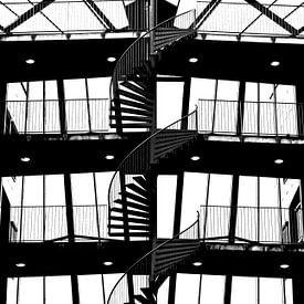 Way Up van Caroline Lichthart